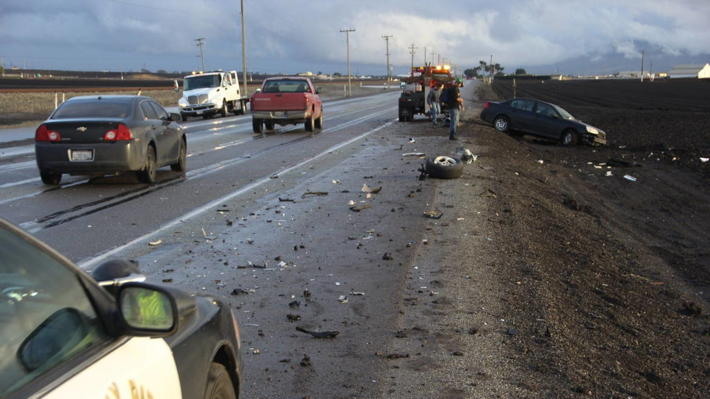 avocat victime accident routier