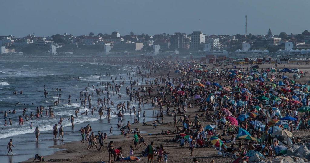 définition tourisme de masse
